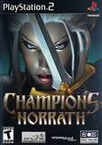 Champions of Norrath: Realms of EverQuest (PlayStation 2)